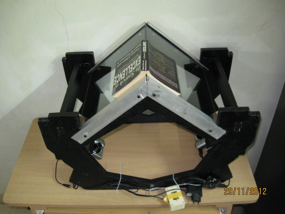 5. Flipped scanner - Front view.JPG