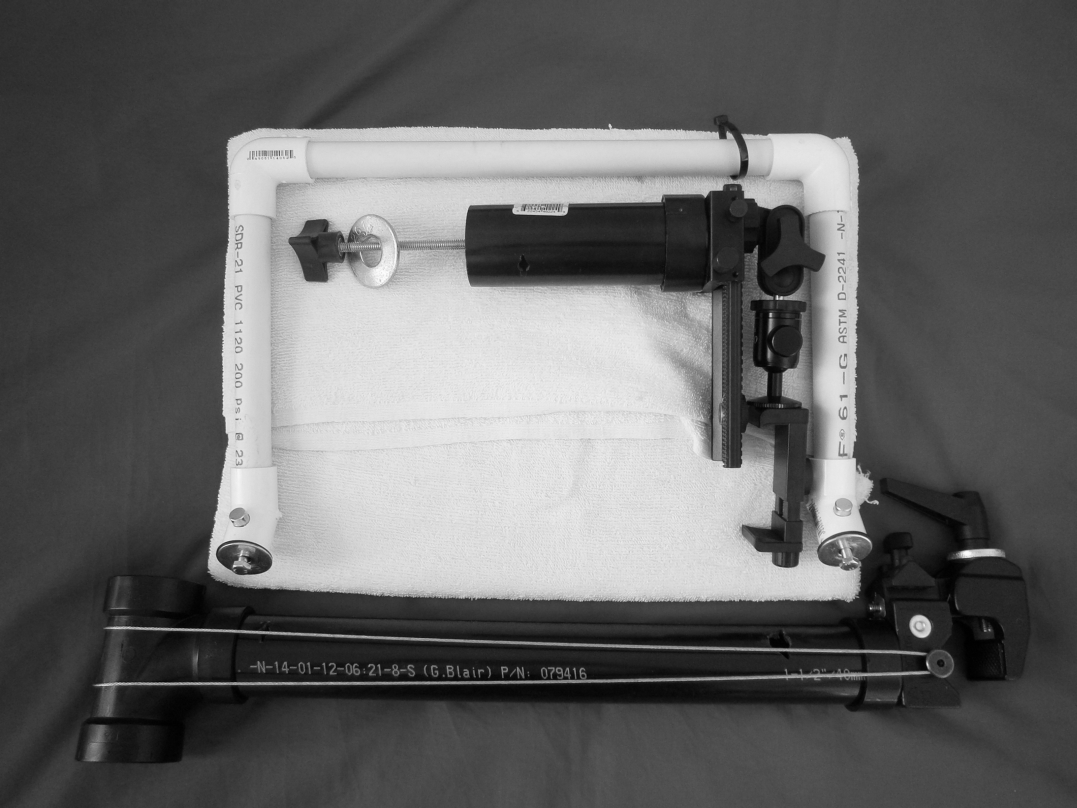 Scanner 900 - Dismantled for transport - B&W - @33%.jpg